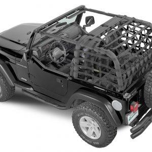 Cargo Net for Jeep Wrangler JK