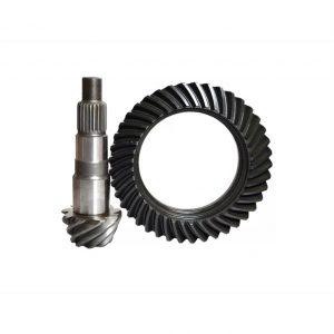 513 Gearing for Jeep Wrangler JK/JKU