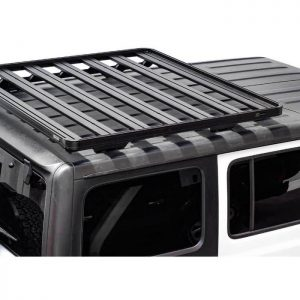 Front Runner Roof Rack for Jeep Wrangler JKU (Half)