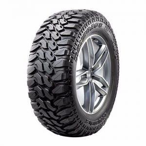 Radar Renegade R7 Tyres
